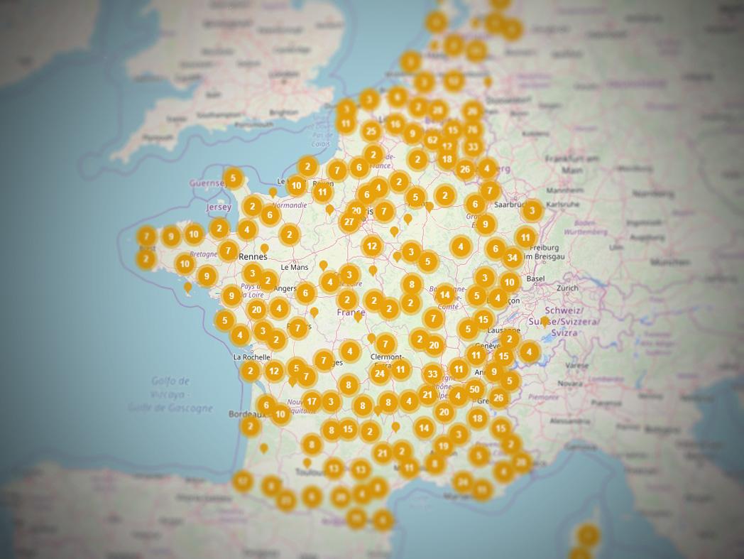 Calendrier Trail 2022 France Calendrier des trails en France 2021 2022 · Betrail