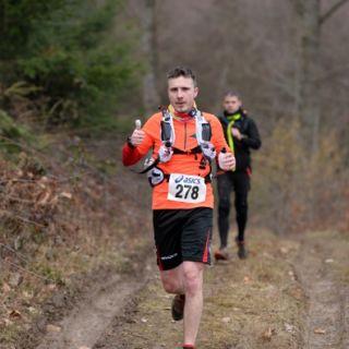 Résultats et calendrier du traileur HUAUX JEAN FRANCOIS + classement Betrail