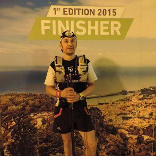Résultats et calendrier du traileur SPELLANZON MICHAEL + classement Betrail