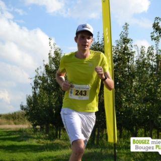 Résultats et calendrier du traileur BRUGGEMAN PIETER JAN + classement Betrail
