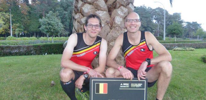 Un Belge aux championnat du monde de trail. Le récit de Fabian Magnée-article-trail-belgique