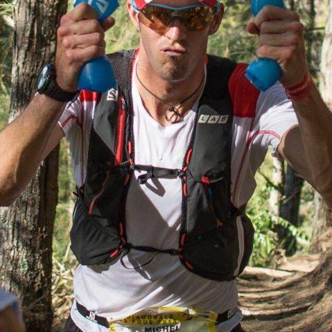 Photos et résultats de course LANNE MICHEL TRAILRUNNER