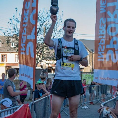 Photos et résultats de course TYCHON JULIEN TRAILRUNNER