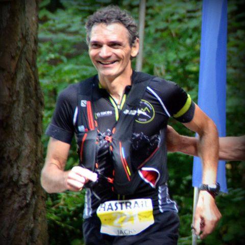 Photos et résultats de course CHALON JACKY TRAILRUNNER