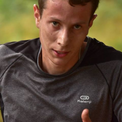 Photos et résultats de course LEONET MARTIN TRAILRUNNER