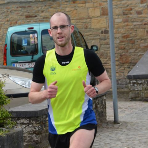 Photos et résultats de course VAN LEENDERT CHRISTOPHER TRAILRUNNER