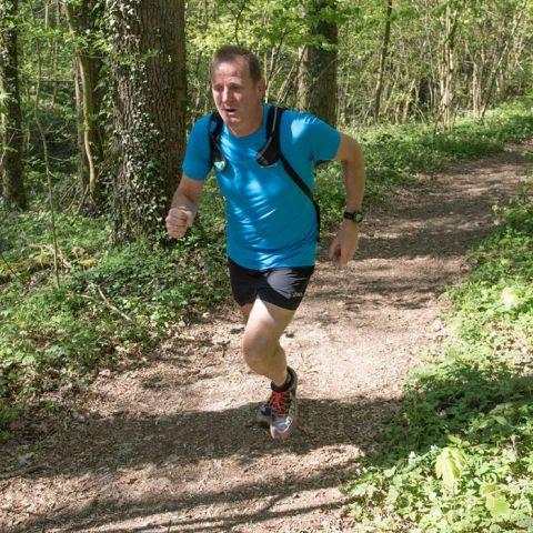 Photos et résultats de course SOUPART PAUL TRAILRUNNER