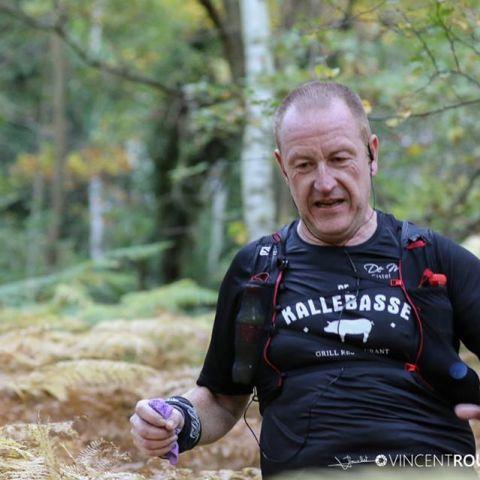 Photos et résultats de course VAN PEE JOHAN TRAILRUNNER