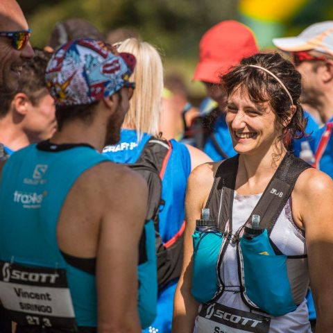Photos et résultats de course BALANCIER SARAH TRAILRUNNER