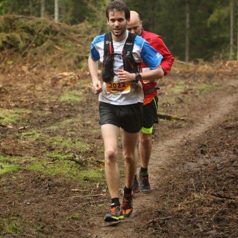 Photos et résultats de course VAN GULCK OLIVIER TRAILRUNNER