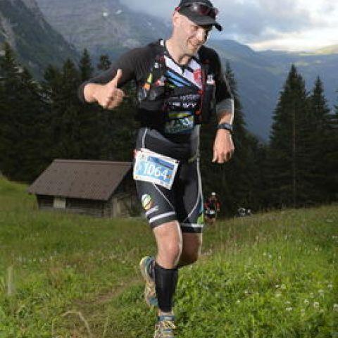 Photos et résultats de course CLUTS TOM TRAILRUNNER