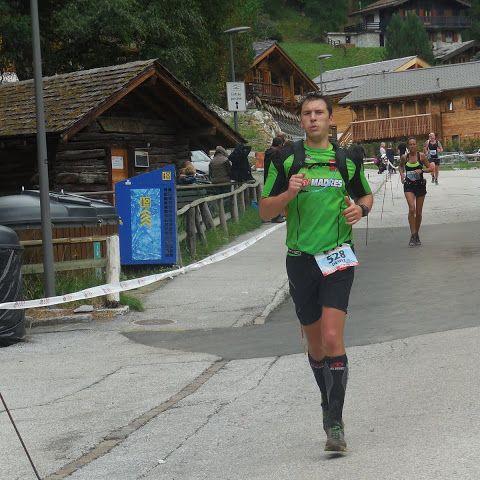 Photos et résultats de course DEWEZ MICHAEL TRAILRUNNER