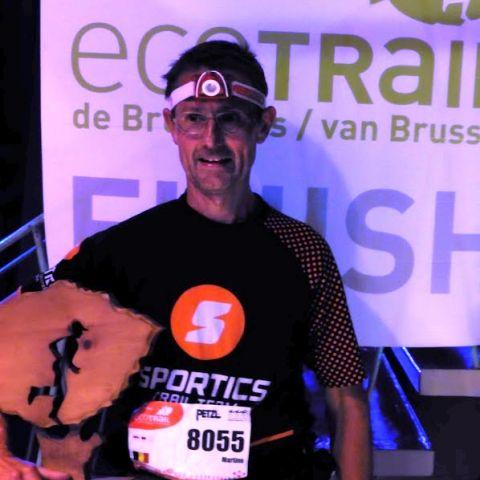 Photos et résultats de course CORNEILLIE MARTINO TRAILRUNNER