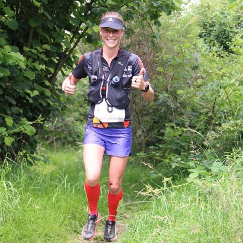 Photos et résultats de course BECK LIESELOTTE TRAILRUNNER