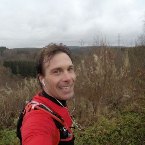 Photos et résultats de course VERBOVEN DAAN TRAILRUNNER