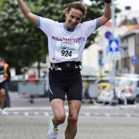 Photos et résultats de course TON LEONIE TRAILRUNNER