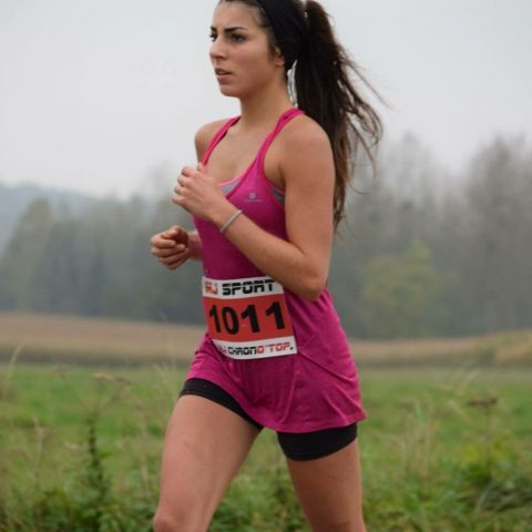 Photos et résultats de course DEBATTY OLIVIA TRAILRUNNER
