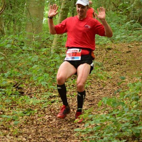 Photos et résultats de course ROOBAERT CHRISTOPHER TRAILRUNNER