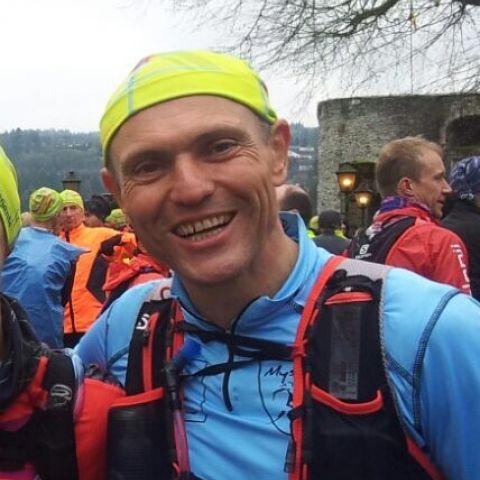 Photos et résultats de course DE GRAVE OLIVIER TRAILRUNNER
