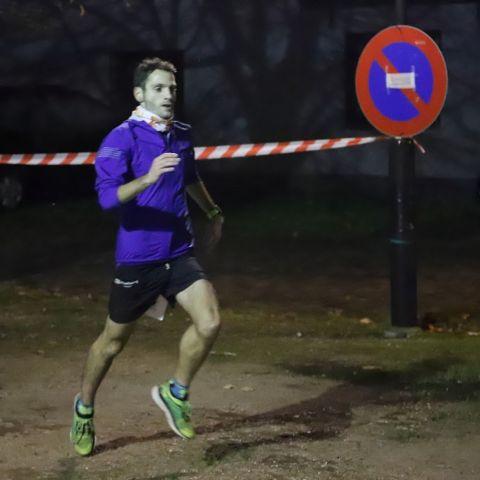Photos et résultats de course GOSSIAUX RENAN TRAILRUNNER