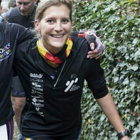 Photos et résultats de course JEMINE EMILIE TRAILRUNNER