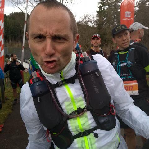 Photos et résultats de course VANDEWOESTYNE BART TRAILRUNNER
