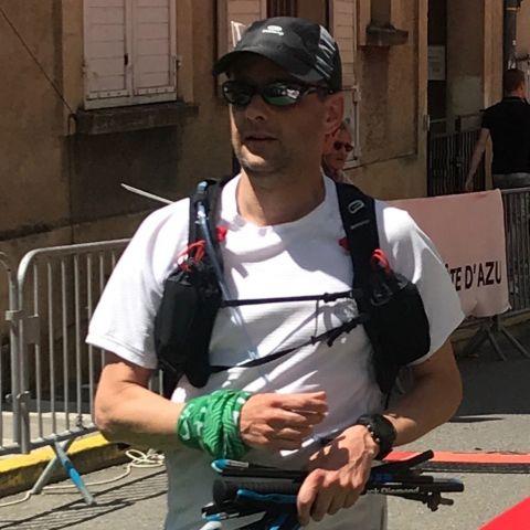 Photos et résultats de course KEGELS LAURENT TRAILRUNNER