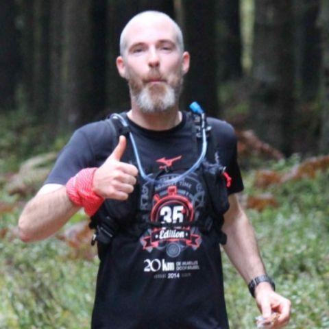 Photos et résultats de course DELHAISE JEAN MARTIN TRAILRUNNER