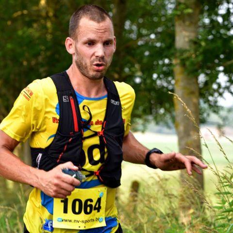 Photos et résultats de course DEGRIECK STEVEN TRAILRUNNER