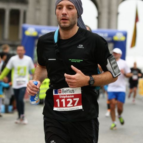 Photos et résultats de course HOCQUET STEPHANE TRAILRUNNER