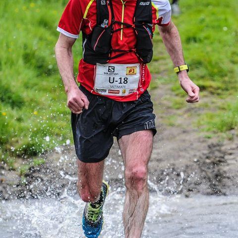 Photos et résultats de course Erik-Jan van de Voort TRAILRUNNER