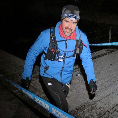 Photos et résultats de course RAMACK MICHAEL TRAILRUNNER