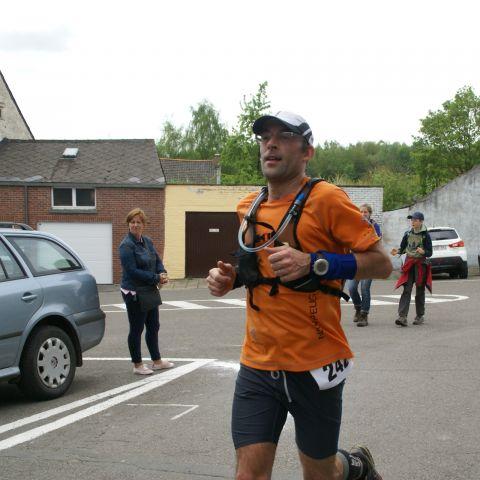 Photos et résultats de course CHEVALIER MICHAEL TRAILRUNNER