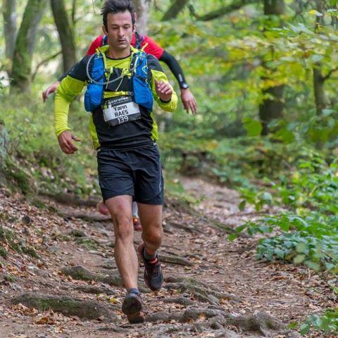 Photos et résultats de course RAES YANN TRAILRUNNER