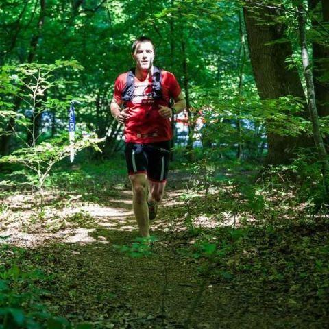 Photos et résultats de course FRANCOIS THIBAUT TRAILRUNNER