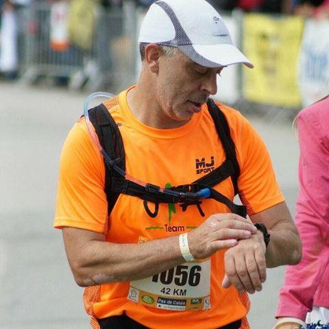 Photos et résultats de course KEIL YVES TRAILRUNNER